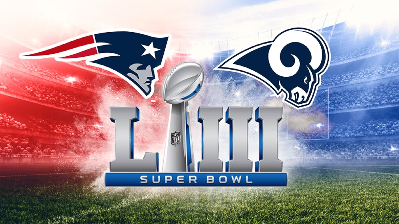 EA Sports Madden NFL 19 predicts Super Bowl LIII winner.