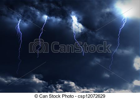 Supercell Clipart and Stock Illustrations. 10 Supercell vector EPS.