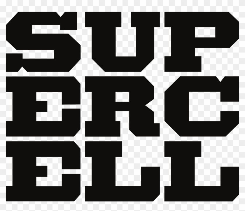 About Supercell.