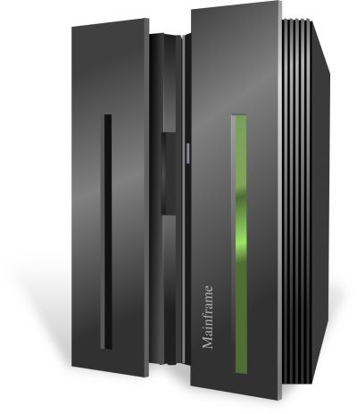 Supercomputer PNG.