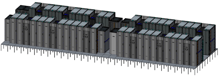 HPE announces world\'s largest ARM.