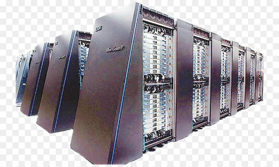 Computer Servers Machine png download.