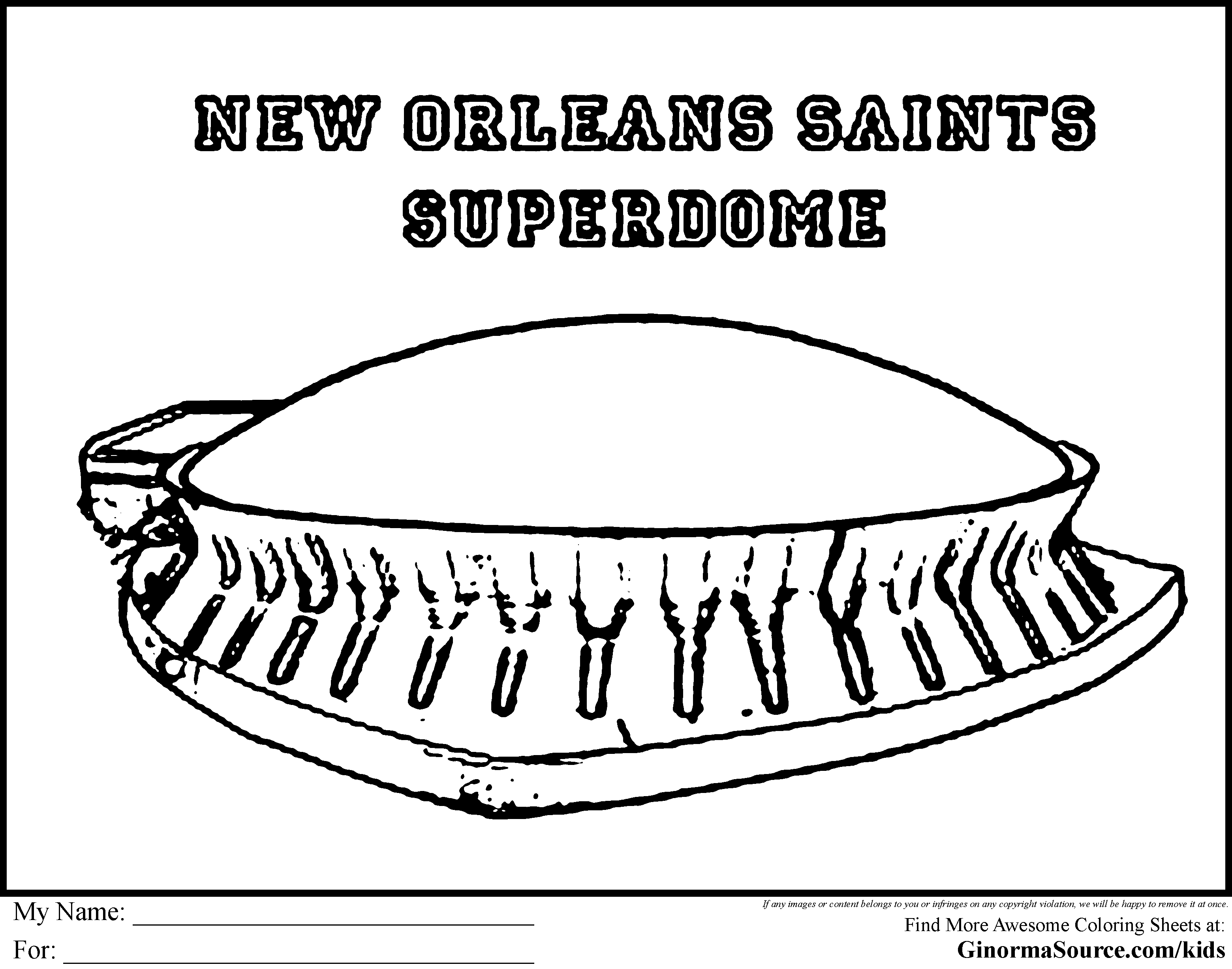 Superdome Clipart 20 Free Cliparts Download Images On