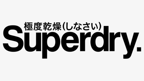 Superdry Logo Png Clipart , Png Download.