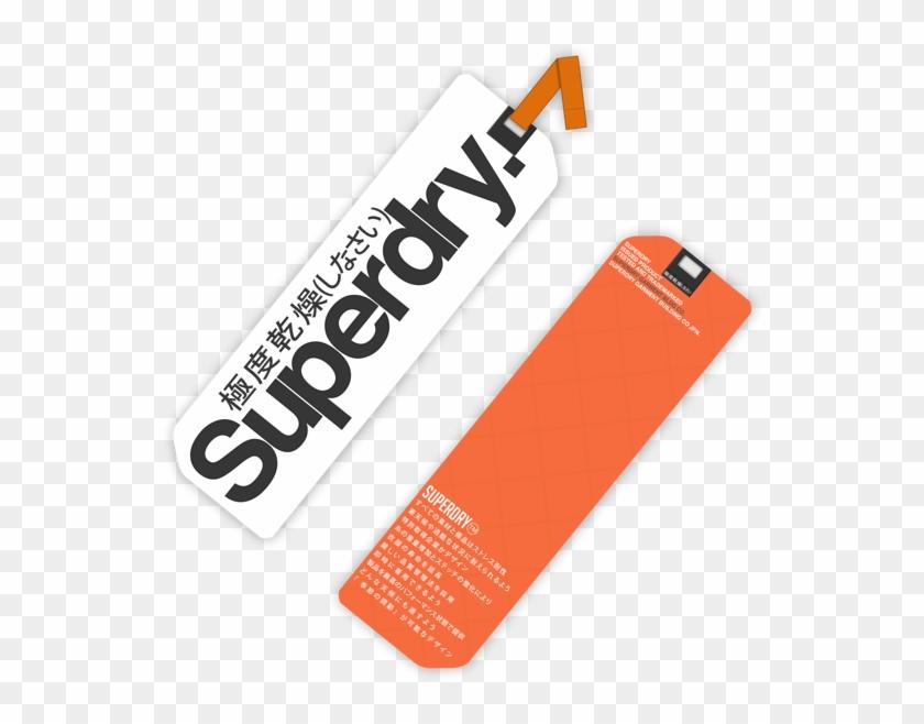Superdry Shirt Tag On Behance Clothing Brand Logos,.