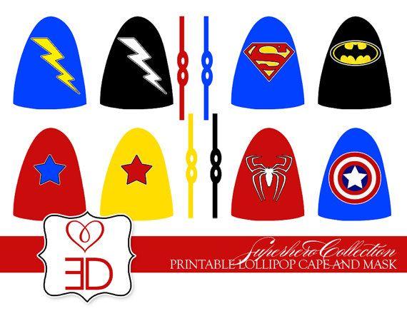 25+ best ideas about Superhero Capes on Pinterest.