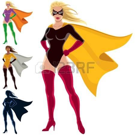 47,537 Superhero Cliparts, Stock Vector And Royalty Free Superhero.