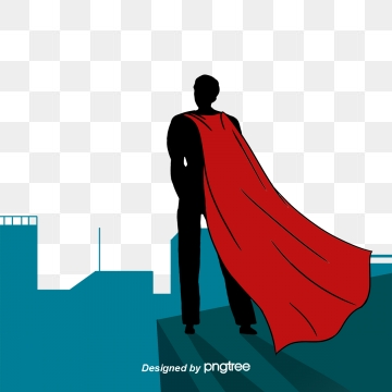 Superhero Cape Png, Vector, PSD, and Clipart With.