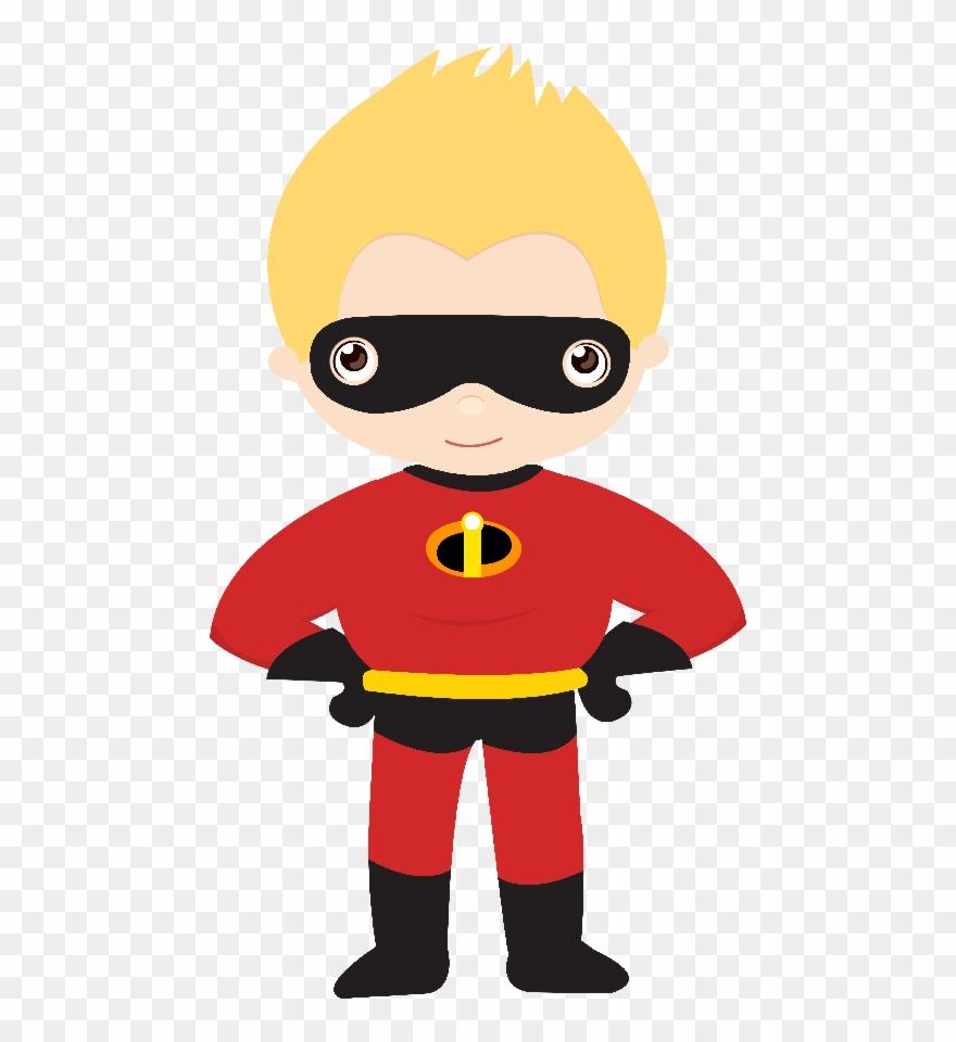 Minus Superhero Clipart, Superfamily, Character, Cartoon.