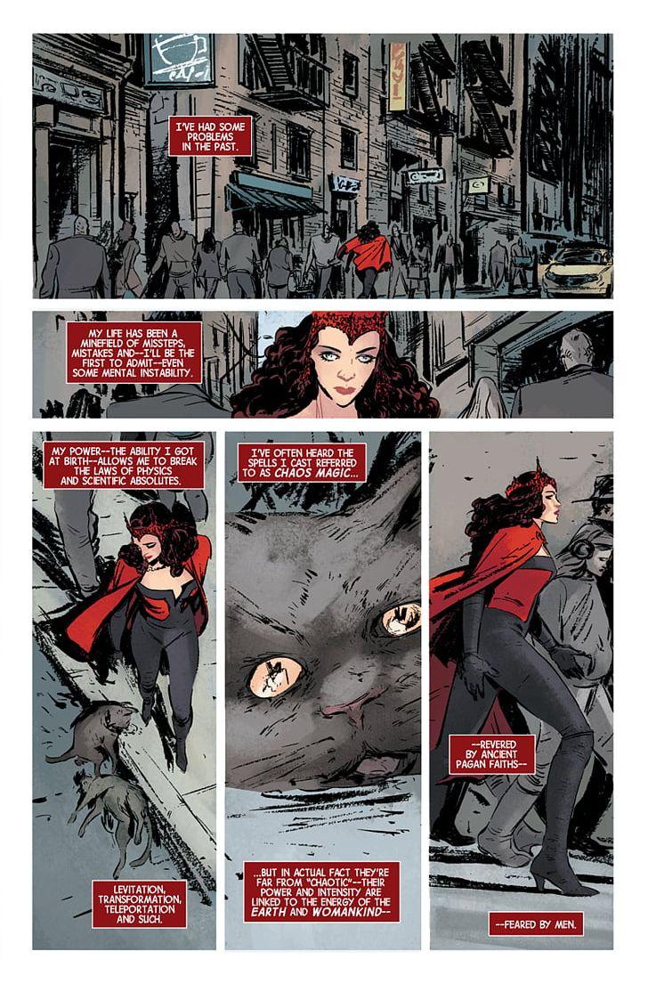 Wanda Maximoff Quicksilver Magneto Clint Barton Loki PNG.