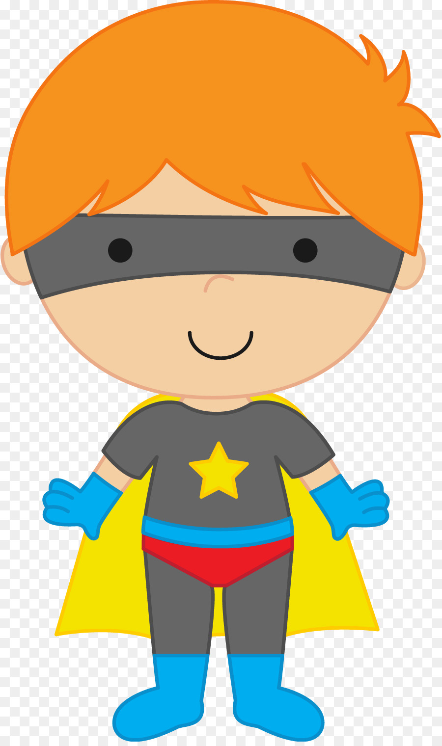 Superhero clipart png 2 » Clipart Station.