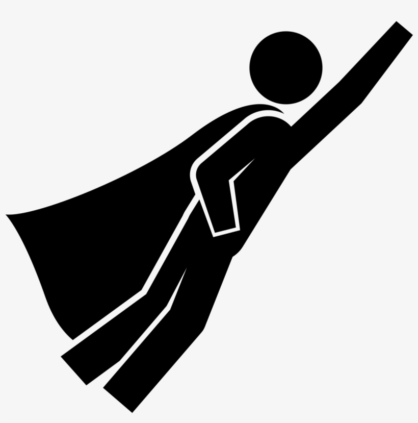 Superhero Icon Png.