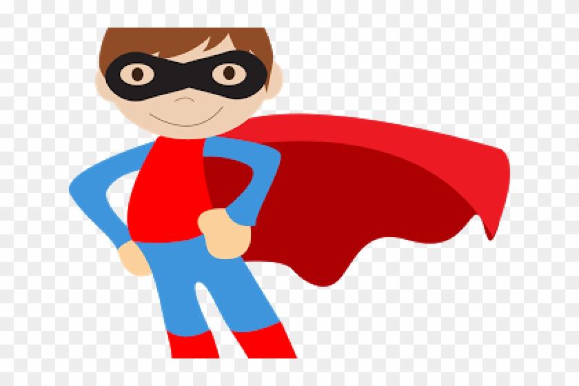 Kid Superhero Clipart Free Download Clip Art.