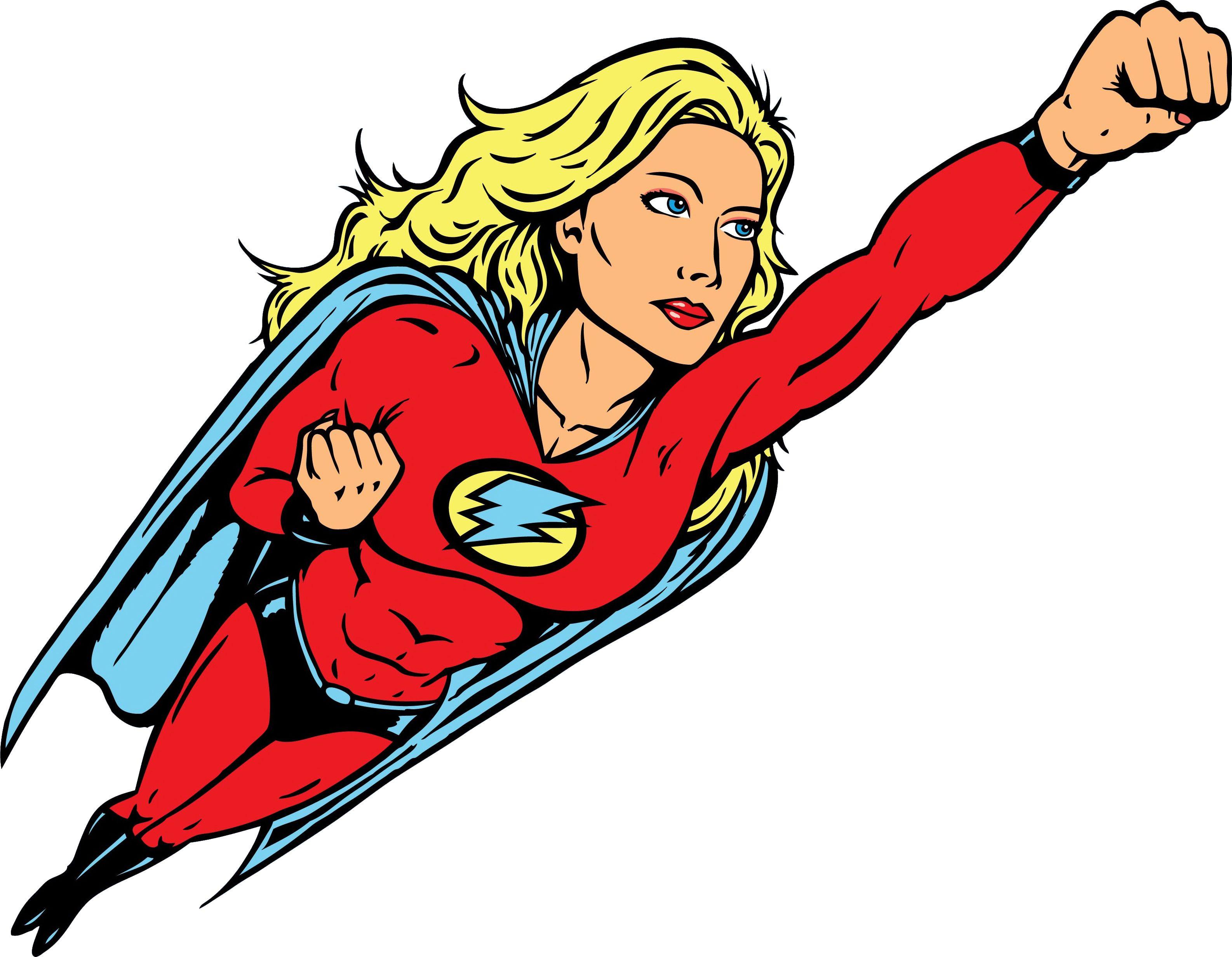 Mom Superhero Clipart Cliparthut Free Clipart.