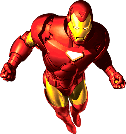 Marvel Superhero Png Vector, Clipart, PSD.