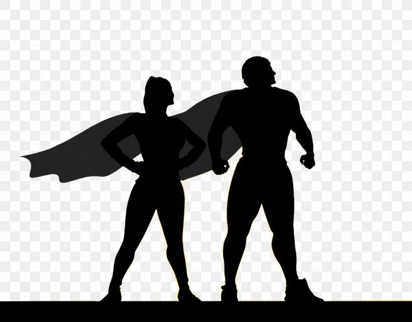 Super Grandma And Super Grandpa: The Unknown Superheroes.
