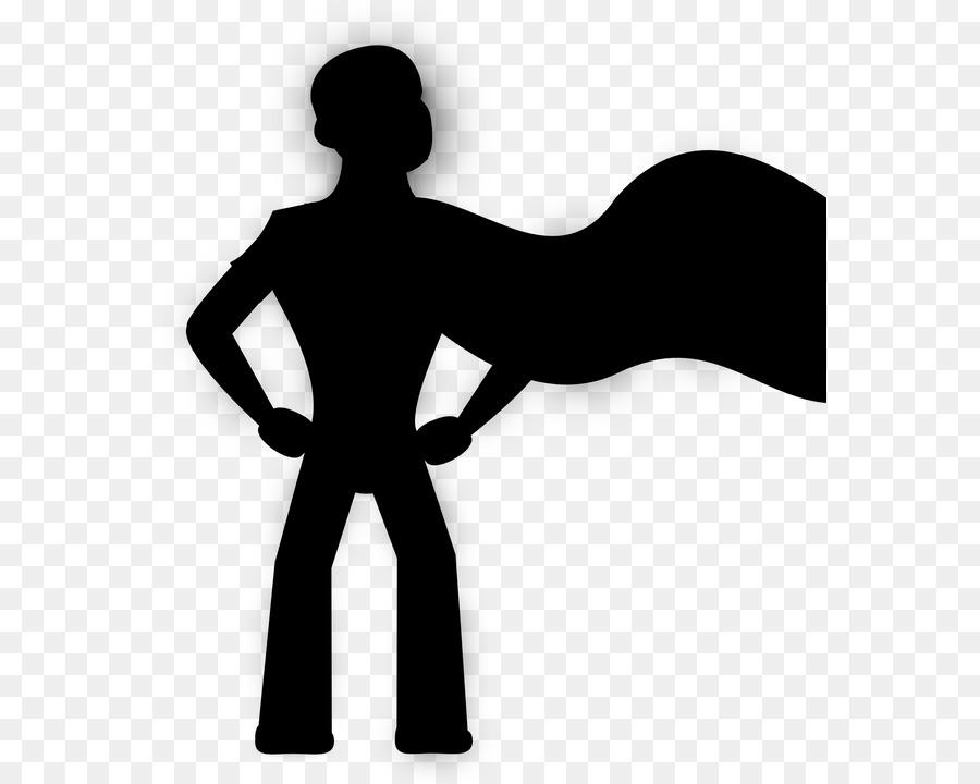 Free Superhero Silhouette Clipart, Download Free Clip Art.