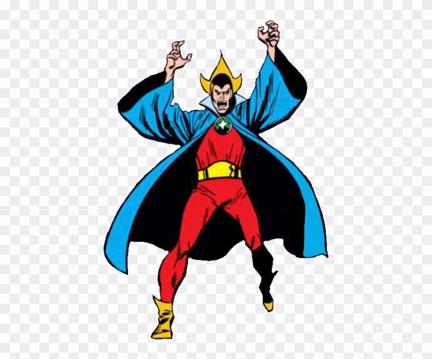 Name This Marvel Villain.