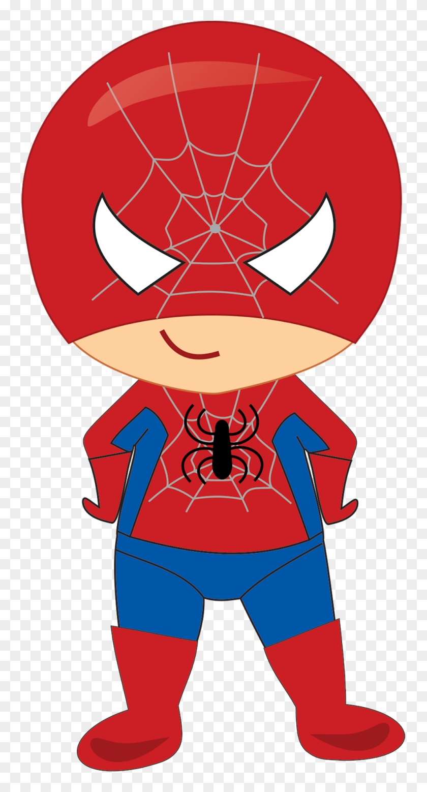 Superhero Clipart Png.