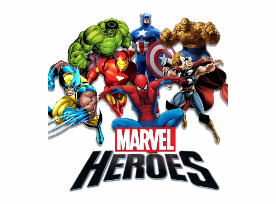 Comic Superhero Themed Slots.