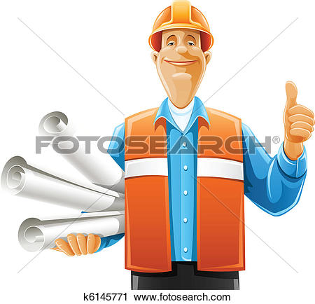 Superintendent Clip Art Vector Graphics. 76 superintendent EPS.