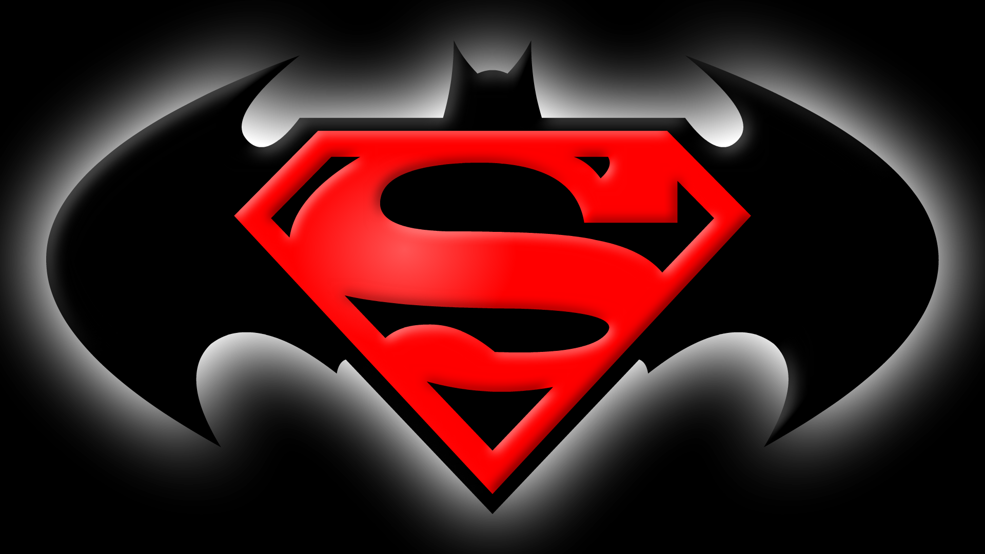Free Batman Vs Superman Logo Png, Download Free Clip Art.