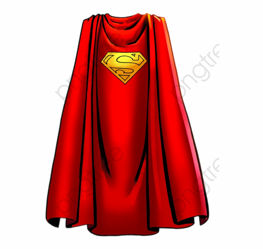 Cape Clipart Clothes.