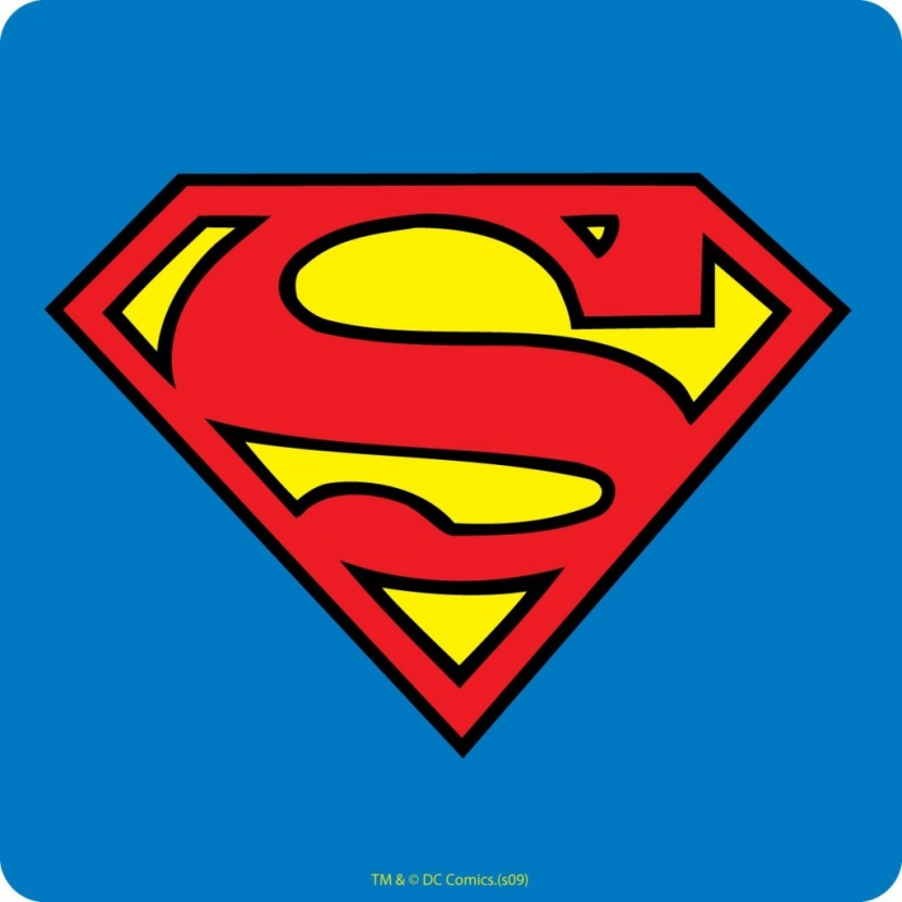 Superman clipart #7