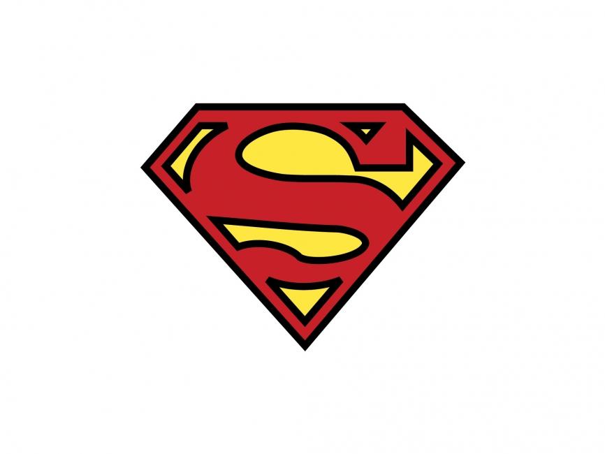 Superman clipart #14