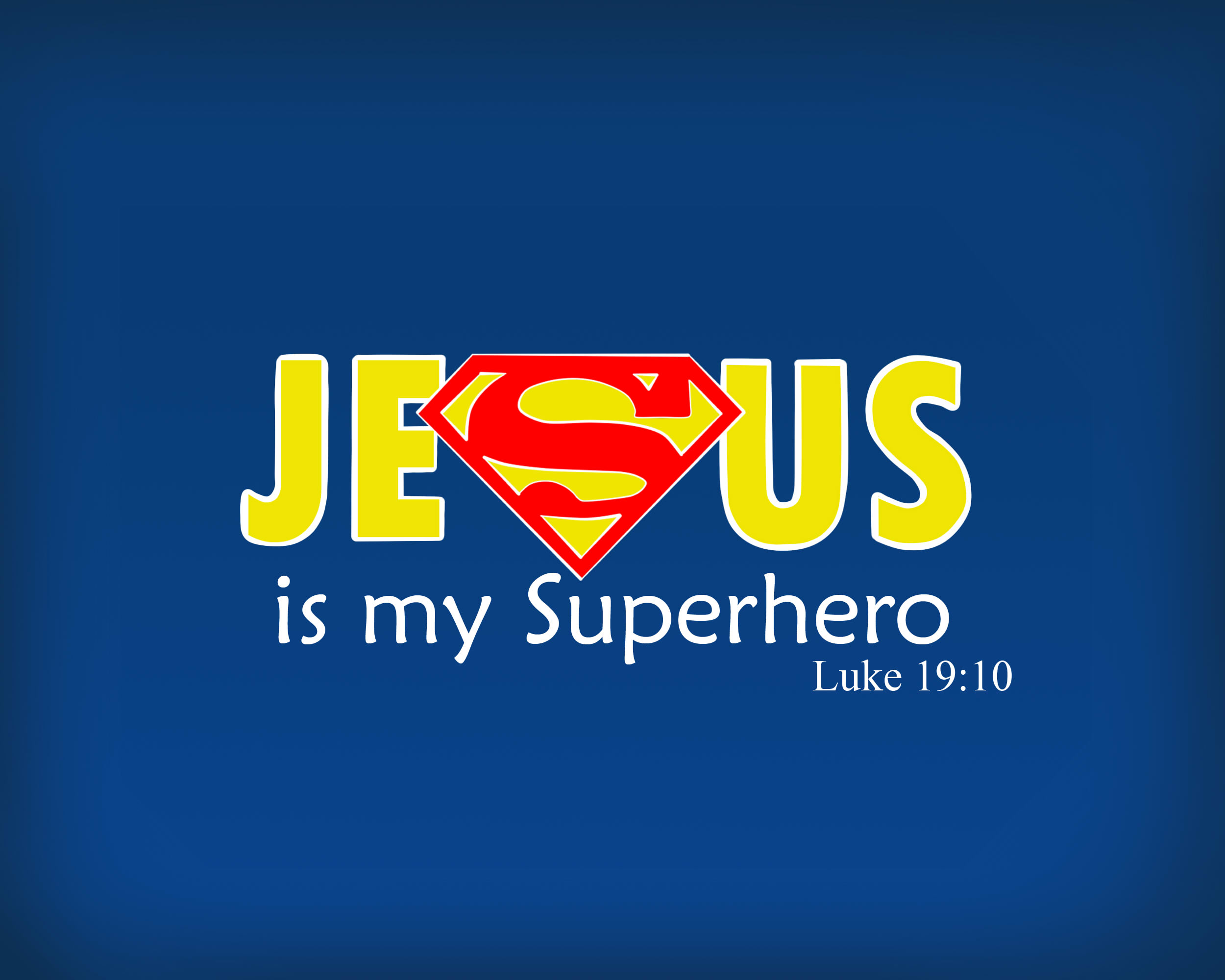 jesus christ superman wallpaper picture Download.