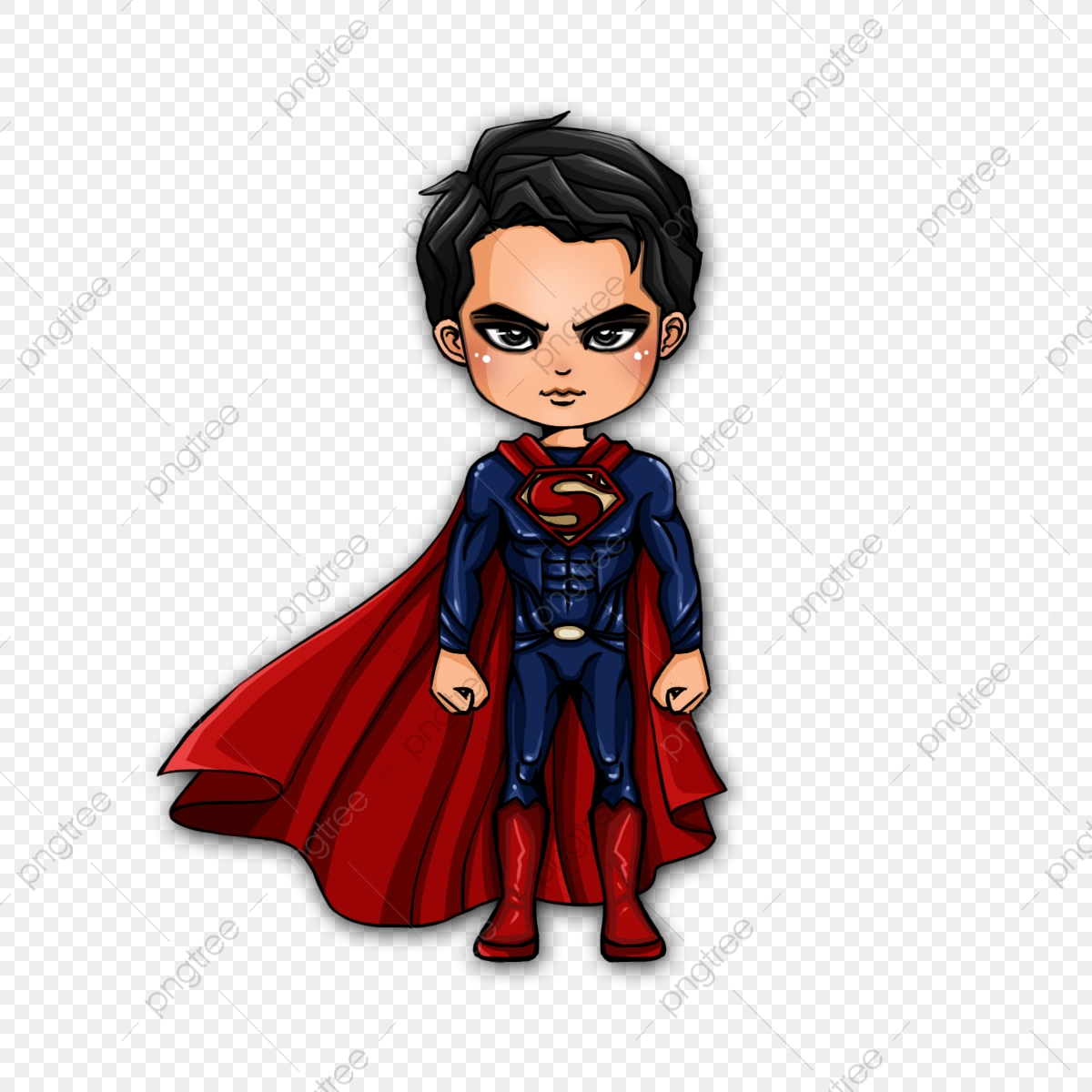 Superman Garfield, Superman Clipart, Garfield, Cartoon PNG.