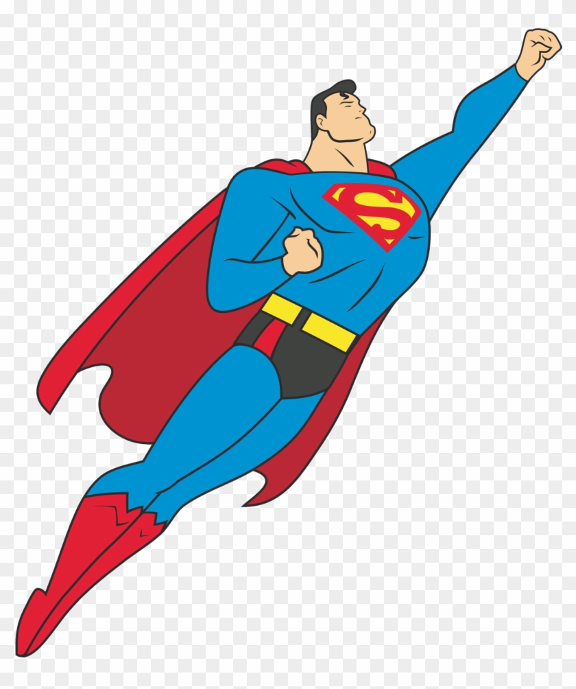 Superman Png.