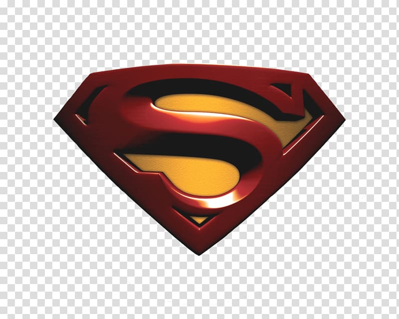 Superman logo , superman transparent background PNG clipart.