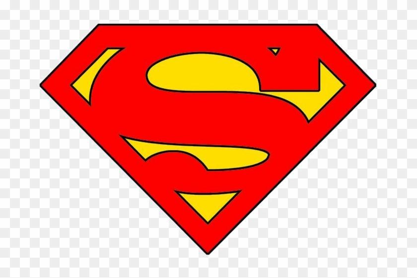 Superman Logo Png High.