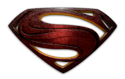 Download SUPERMAN LOGO Free PNG transparent image and clipart.