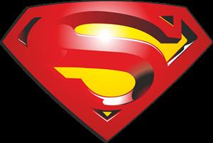 Superman Logo Vectors Free Download.