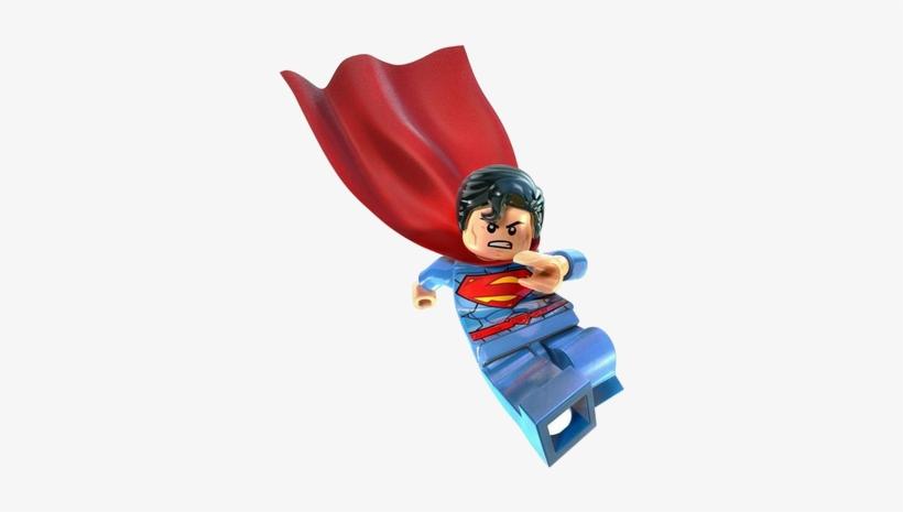 Lego Superman Png.