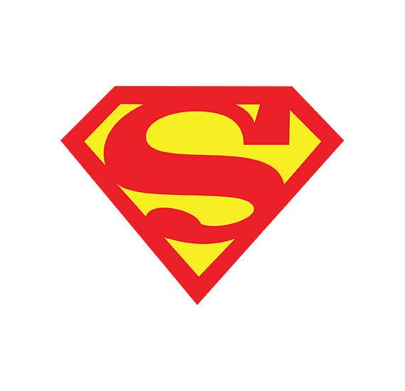 19+ Superman Logo Clipart.