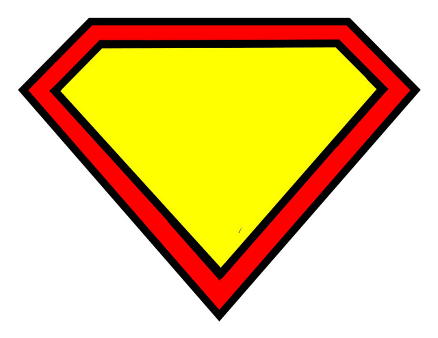 Free Superman Symbol Font, Download Free Clip Art, Free Clip.