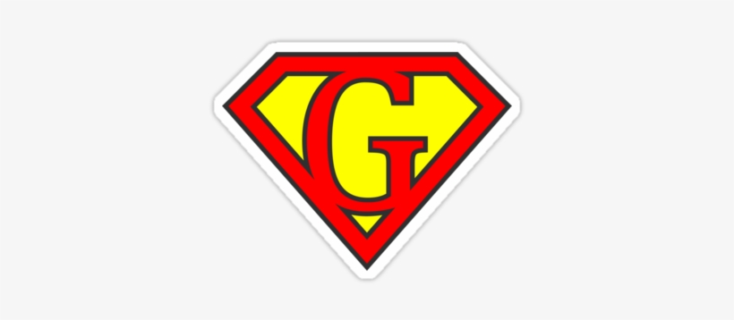 Superman Font Png Superman Logo With Different Letters.