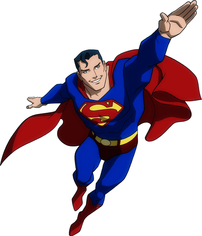 Superman Png Kids.