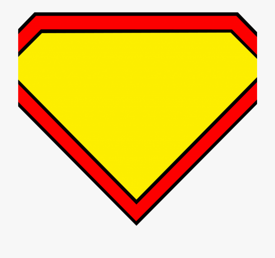 Superman Logo With Different Letters Add Your Own Letter.