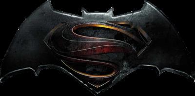 Batman Vs Superman PNG Clipart.