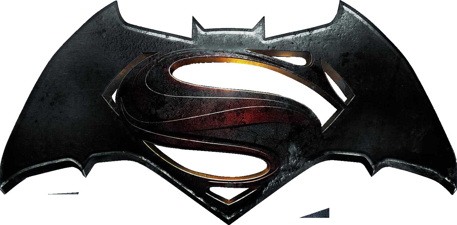 Batman v Superman: Dawn of Justice Logo by sachso74.
