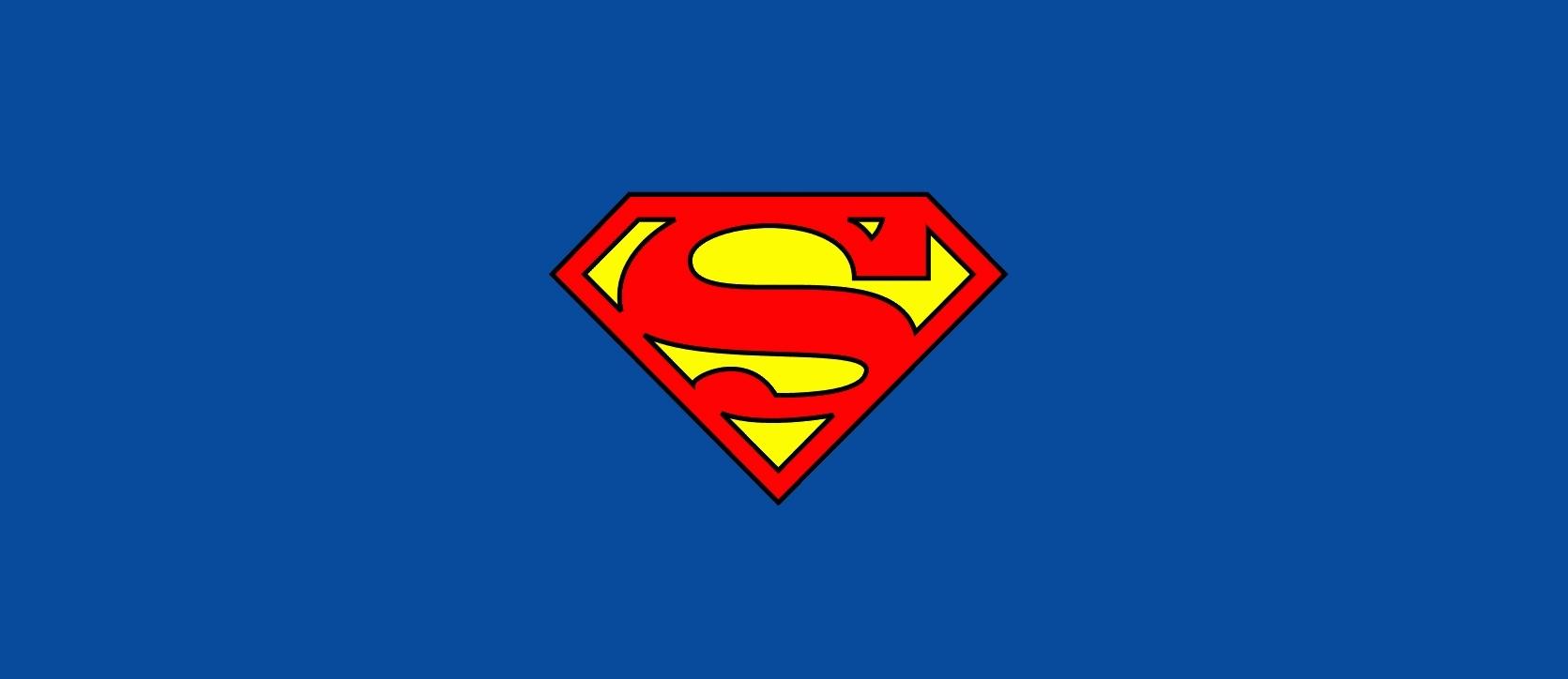 DC Comics Won\'t Allow Superman Logo on Jeffrey Baldwin.