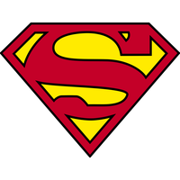 Download Superman Logo Free PNG photo images and clipart.