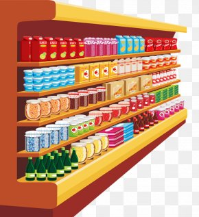 Supermarket Grocery Store Food Clip Art, PNG, 1135x1134px.