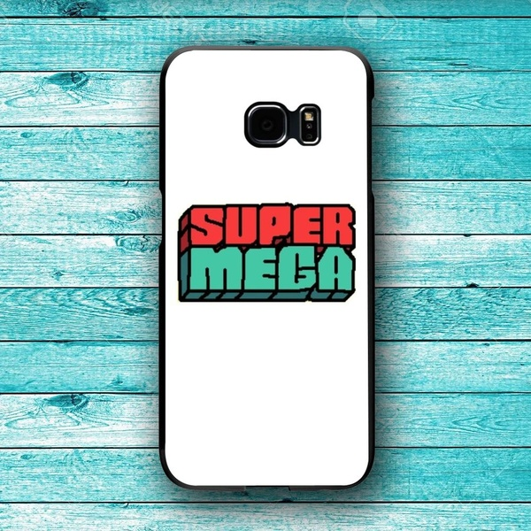 supermega logo Design fashion phone case for Samsung Galaxy S3 S4 S5 S6 S6  Edge case,Samsung Galaxy Note,iPhone.