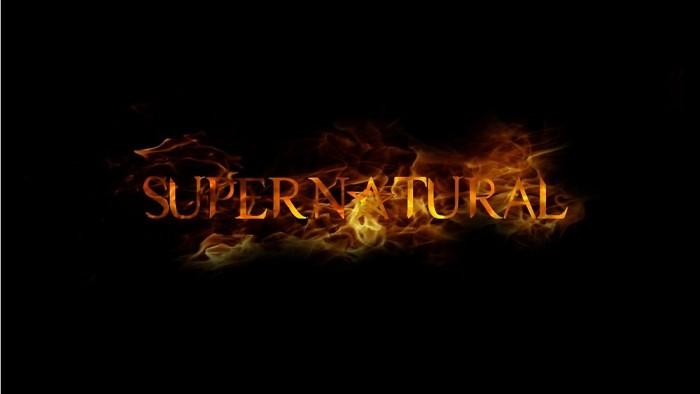 Supernatural Png Logo Vector, Clipart, PSD.