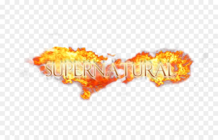 Supernatural Logo png download.